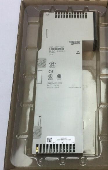 SCHNEIDER 140DDO84300 Output Module