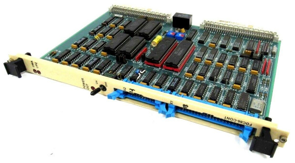 ABB 57770163 Controller Module
