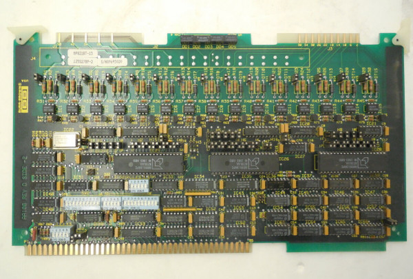 ABB 6018BZ10200C MEMORY EXPANSION BOARD