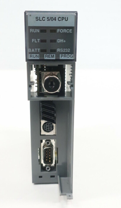 AB Allen Bradley 1747-L542/C Processor Module
