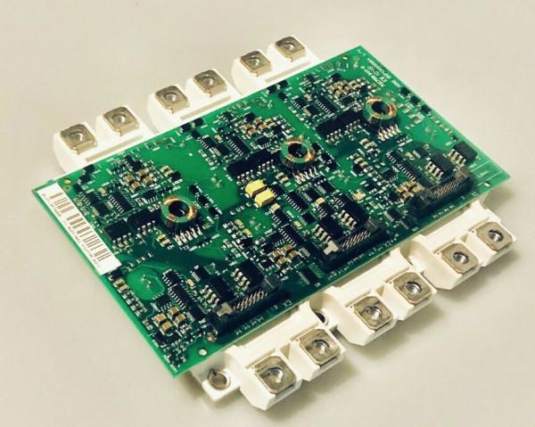 ABB FS450R12KE3/AGDR-81C 3AUA0000109332 SPARE PART KIT