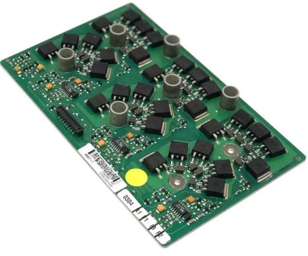 ABB A4058T NSNP Control Module