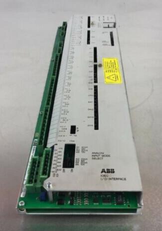 ABB 3BHB000652R0001 3BHB003431R0001 KUC720AE01 Power Drive Board