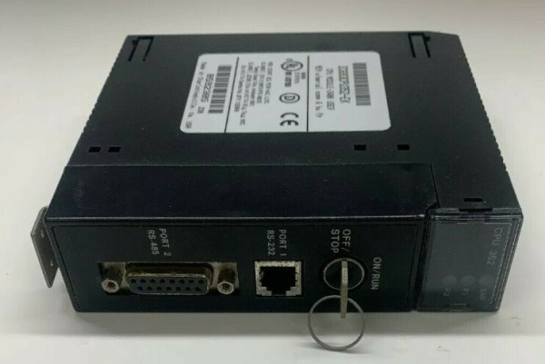 GE FANUC IC693CPU351-FN CPU Module