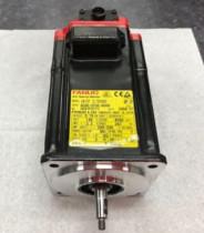 FANUC A06B-0205-B000#0100 NSFS AC Servo Motor
