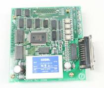 FANUC A02B-0238-B531 18I-MA PANEL