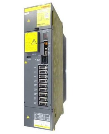 FANUC A06B-6079-H207 UNMP AC Servo Drive Module