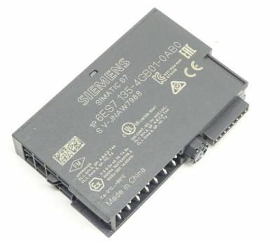 SIEMENS 6ES7513-1FL01-0AB0 NUPI CPU MODULE