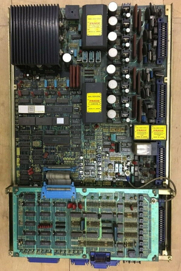 FANUC A20B-0009-0530 Board Module
