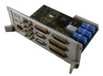 SIEMENS 6DD2920-0AR2 NSFS Control Module