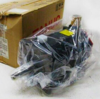 FANUC AC Servo Motor A06B-0247-B605