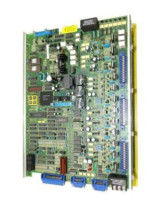 FANUC A06B-6059-H212#H514 UNMP Drive Module