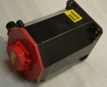 FANUC Servo Motor A06B-0247-B100#0100 NSMP