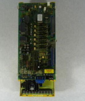 FANUC A06B-6058-H005 NSMP AC Servo Drive Module