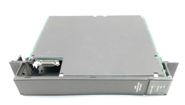 GE FANUC IC697CPM25-CE Processor Module