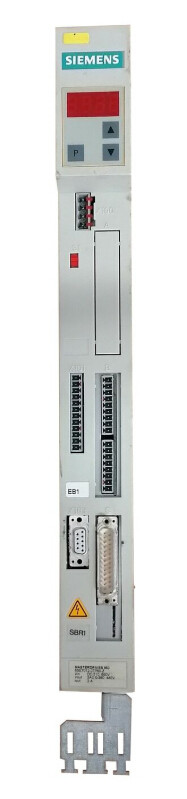 SIEMENS 6SE7012-0TP50-Z NSMP Drive Module