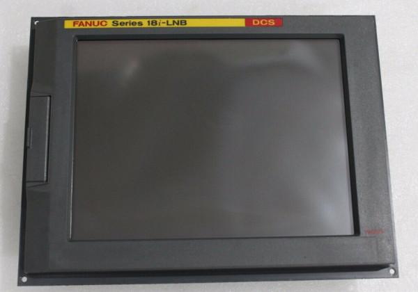 FANUC A02B-0281-C087 LCD UNIT