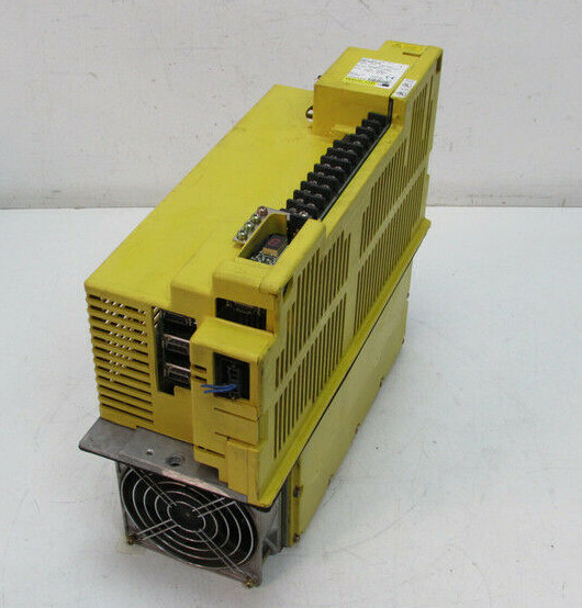 FANUC A06B-6089-H106 SERVO AMPLIFIER UNIT