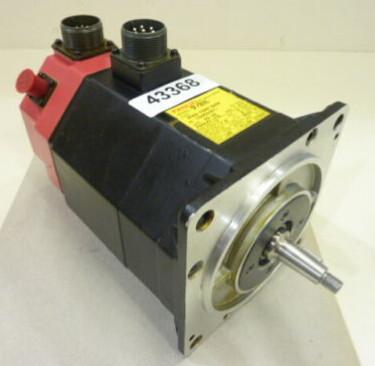 FANUC AC Servo Motor A06B-0346-B255 NSFS