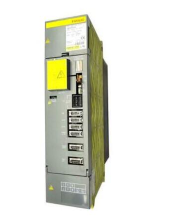 FANUC A06B-6079-H106#CS NSMP AC Servo Drive Module