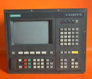 SIEMENS Servo Motor 6SE7022-2FC61-Z UNMP