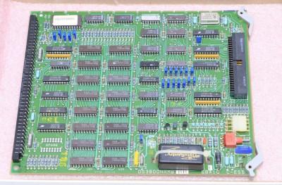 GENERAL ELECTRIC DS3800NBIB1K1F / DS3800DBIB1C1C INTERFACE CARD