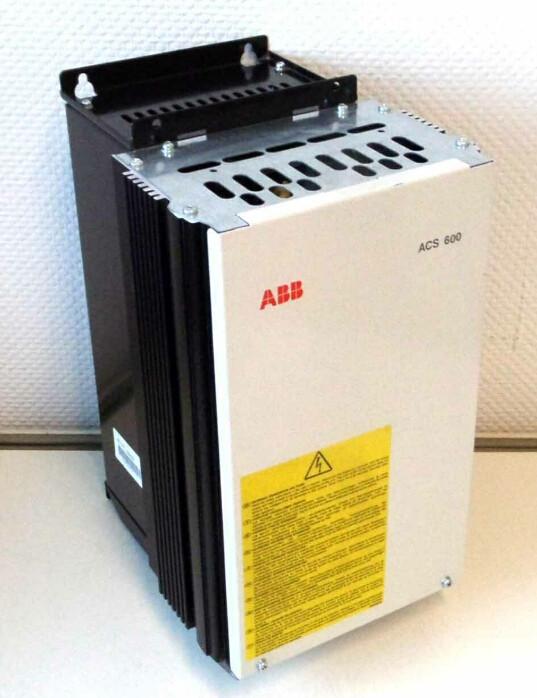 ABB ACN6340020600000000902 INVERTER UNIT