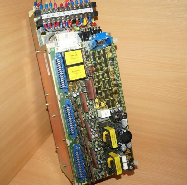 GE FANUC A06B-0319-B074#7008 Servo Motor