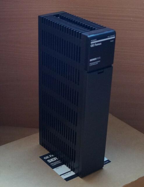 GE FANUC IC655CPU500B CPU MODULE