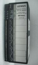 GE FANUC IC660BBA104K-CA NSMP ANALOG I/O MODULE