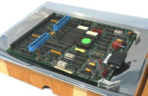 GENERAL ELECTRIC DS3800NGSG1C1C NSMP CPU BOARD