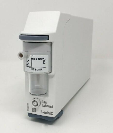GE FANUC 44A751082-012R09 UNMP Controller Module