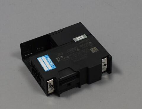 SIEMENS 6ES7317-2FK14-0AB0 NSFS Control Module
