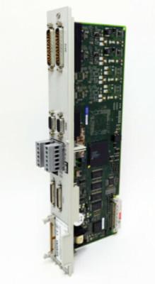 SIEMENS 6SN1-118-0DK21-0AA1 NSMP Digital Control Module