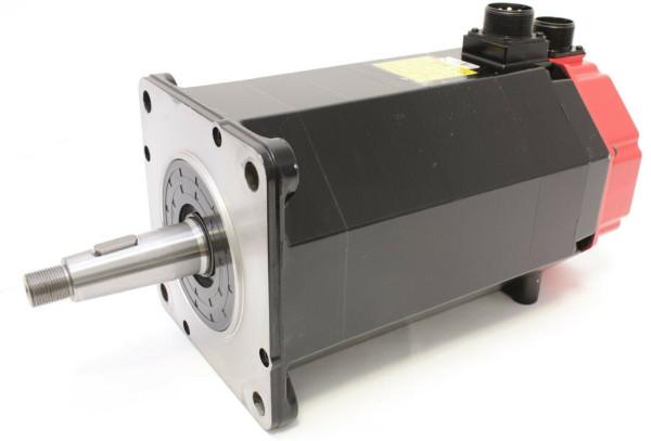 GE FANUC A06B-0123-B588#7008 UNMP Ac Servo Motor Output