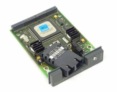 SIEMENS 6ES7960-1AA00-0XA0 Control Module