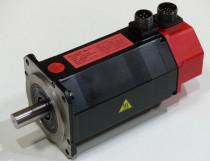 GE FANUC A06B-0163-B577#7000 AC Servo Motor