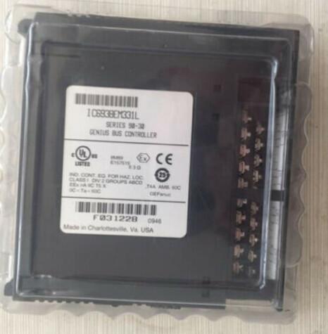 GE FANUC IC693BEM331L NSMP Bus Controller
