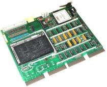 HONEYWELL DR45AR-1100-00-002-0-500000-0 UNMP Digital Module