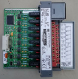 AB Allen Bradley 1746SC-CTR8 8 Input I/O Module