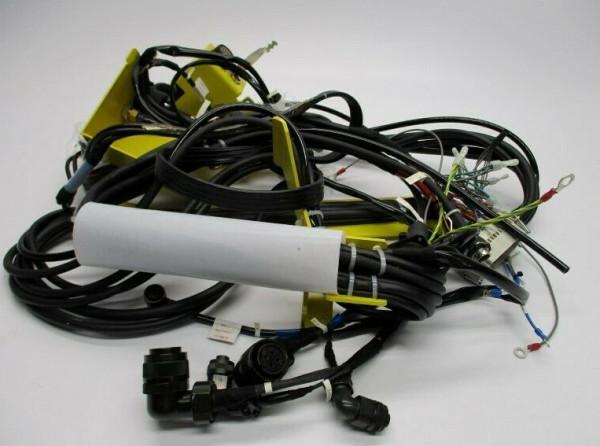 FANUC A05B-1221-H205 NSMP Control Module