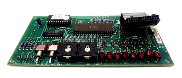GENERAL ELECTRIC DS3815PFZA1F1A BOARD DS3800HFXB1K1F