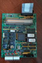 GENERAL ELECTRIC DS200IIBDG1AEA NSMP Turbine Control