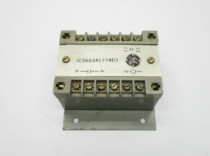 GENERAL ELECTRIC IC3603A177BB5 NSNP MODULE