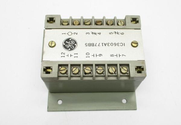 GENERAL ELECTRIC IC3603A177AD5 NSNP MODULE