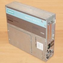 SIEMENS SIMATIC IPC827C 6BK1000-8AE10-0AX0 BOX PC