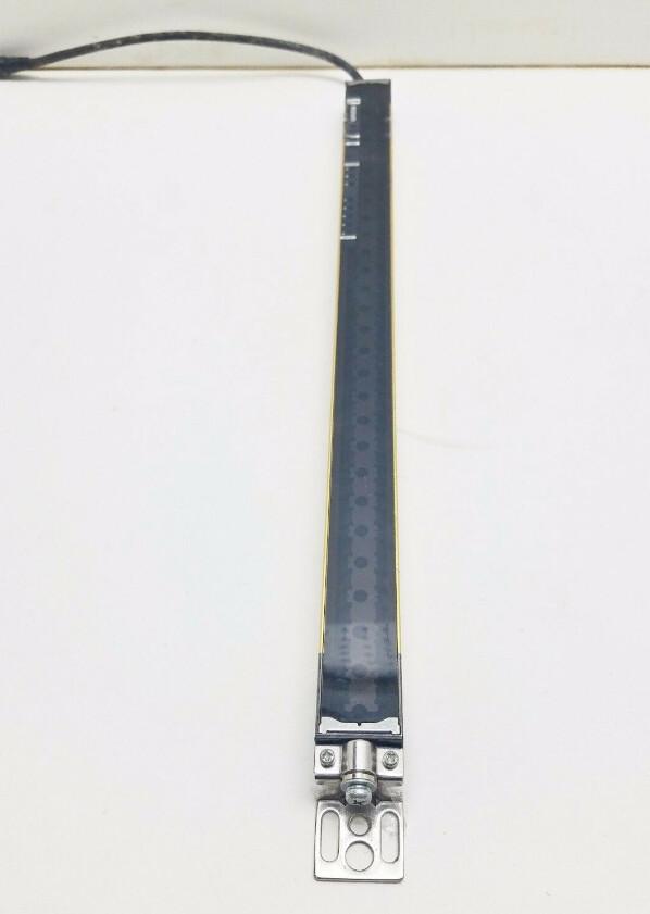 OMRON F3SJ-A1199P14 NSMP Safety Module