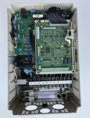 YASKAWA CIMR-VMC45P5 UNMP Inverter Model