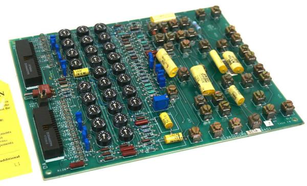 GENERAL ELECTRIC DS3800NPZA1F1C CONTROL BOARD
