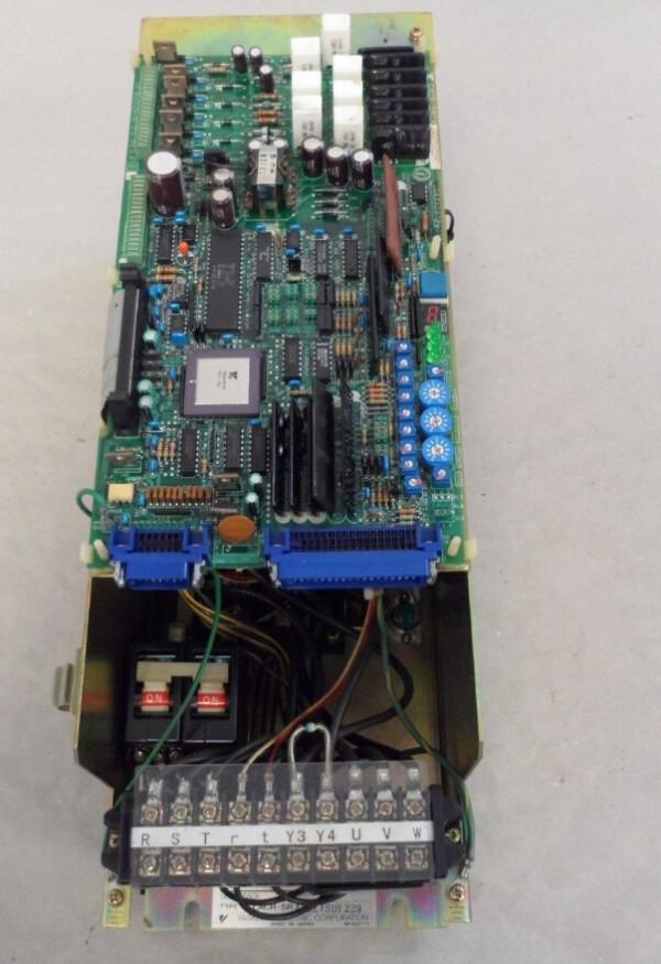 YASKAWA CACR-SR-44SZSDY231 UNMP Module